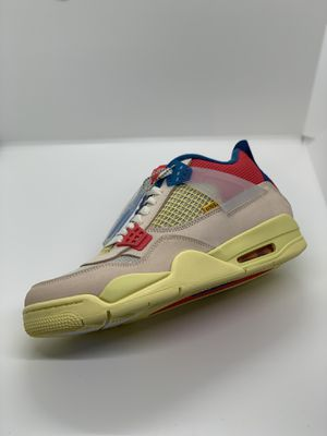Union Air Jordan 4 Guava Ice for Sale in Los Angeles, CA