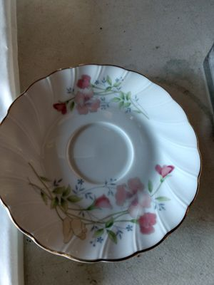 Beautiful floral antique dishes. Just beautifil for Sale in Temple City, CA