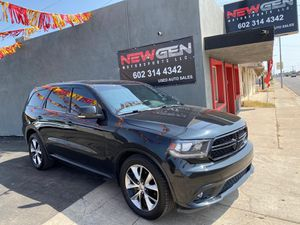 2015 Durango R/T for Sale in Phoenix, AZ