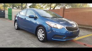 2015 Kia Forte for Sale in Dallas, TX