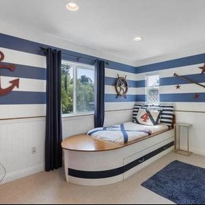 Complete nautical bedroom set for Sale in San Diego, CA