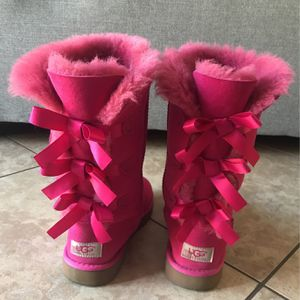 Pink UGG Boots for Sale in Henderson, NV