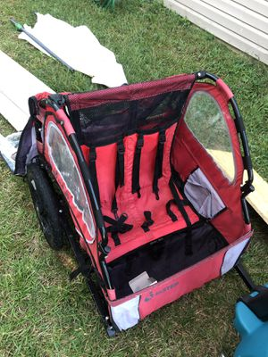 Instep bike trailer for Sale in Winterville, NC