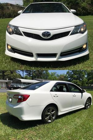 Price$14OO Camry 2O12*Sedan for Sale in Oakland, CA