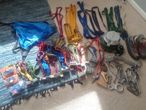 Rock/Tree climbing equipment Lot for Sale in Fort Washington, MD
