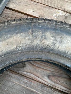 Trailer tires brand new for Sale in Escondido, CA