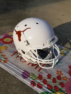 Full Size Texas Longhorns Replica Football Helmet for Sale in Springfield,  IL
