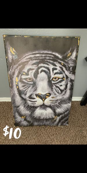 Box frame painting for Sale in Dallas, TX