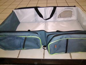3 n 1 baby travel bag for Sale in Henderson, NV