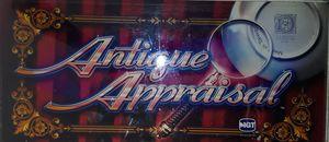 Antique appraisal slot glass for Sale in Bullhead City, AZ