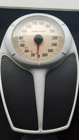 Health o meter scale great condition. for Sale in Seattle, WA