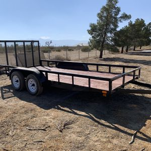 Brand New Trailer for Sale in Lynwood, CA