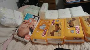 Diapers size 1 for Sale in Columbus, OH