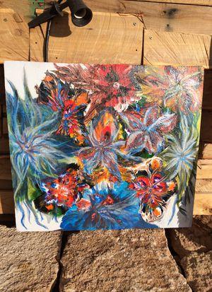 Oil Painting Original/ Bouquet for Sale in Vernon, AZ