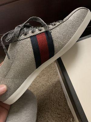 fbde708051e Glitter Web Gucci Shoes for Sale in Ocoee