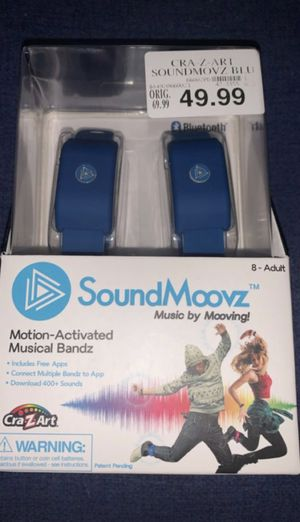 soundmoovz for Sale in Rochester Hills, MI