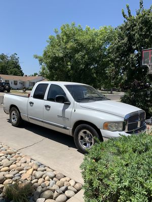 Dodge Ram 1500 4-Door for Sale in Porterville, CA