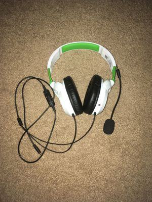 Turtle beach gaming headset for Sale in Owings Mills, MD
