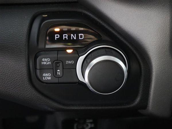 2019 Ram 2500 V8