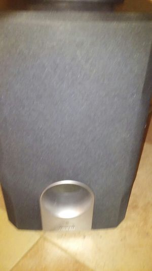 Onkyo powered sub woofer for Sale in Las Vegas, NV