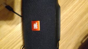 JBL CHARGE 4 BLUETOOTH SPEAKER for Sale in White, GA