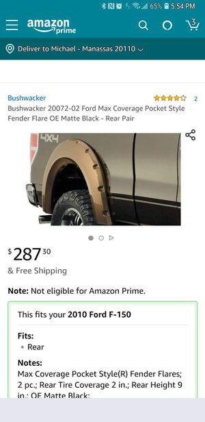Ford for Sale in Manassas, VA