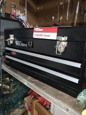 Tool Box for Sale in Fort Lauderdale, FL