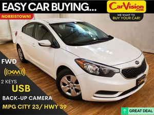 2016 Kia Forte for Sale in Norristown, PA