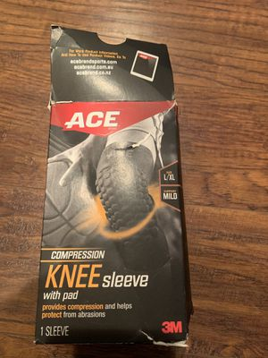 Knee sleeve for Sale in Moreno Valley, CA