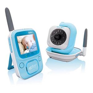 Infant Optics DXR-5 Portable Video Baby Monitor for Sale in Des Moines, WA