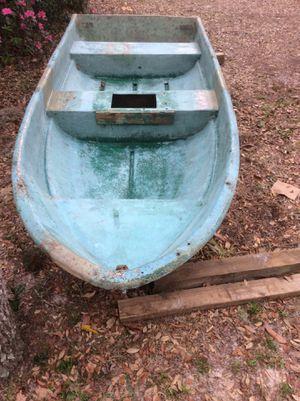 Small John boat for Sale in Dunnellon, FL