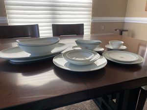 Noritake china dishes-set of 12 for Sale in Washington, DC
