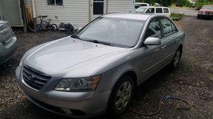 2009 Hyundai Sonata for Sale in Nashville, TN