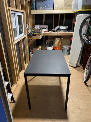 FREE!!! Solid general purpose/small wood table for apartments & studios for Sale in Livermore, CA