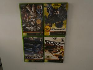 Xbox games for Sale in Henderson, NV