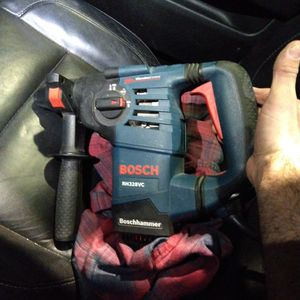 BOSCh Hammer Rh328 BC for Sale in Cape Coral, FL