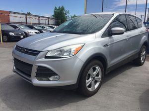 2013 Ford Escape 88k miles Como Nueva 1500 Down 350 mo for Sale in Phoenix, AZ