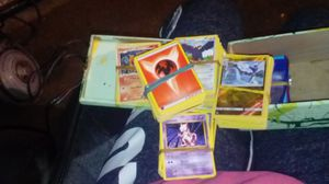 Pokemon collection for Sale in Turlock, CA