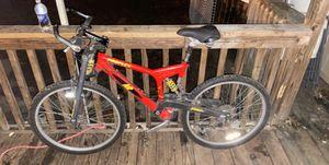 K2 mountain bike for Sale in Elkridge, MD