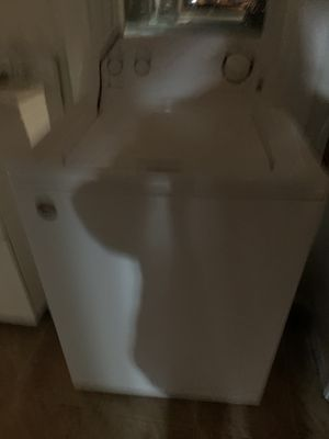 Washer & dryer for Sale in Bellefontaine, OH