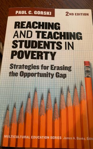 Reaching and Teaching Students in Poverty for Sale in Yuma, AZ