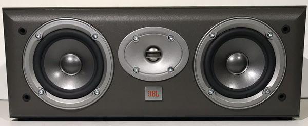 JBL Northridge E Series EC25 Center Speaker
