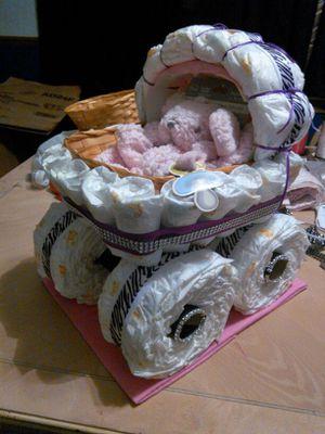 Diaper Stroller for Sale in Eastpointe, MI