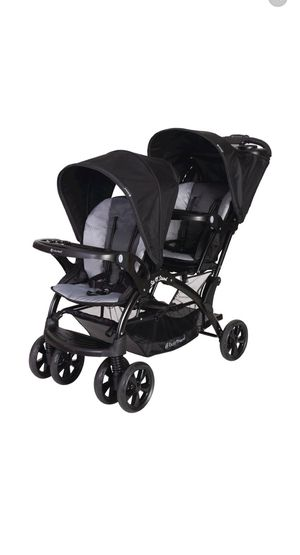 Baby Trend Sit N Stand for Sale in Madera, CA