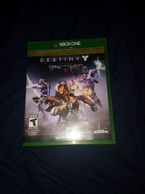 Destiny 1 no code for Sale in Portland, OR