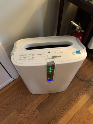 "Sharp Ion ""Clean air & humidifier"" for Sale in San Francisco, CA"