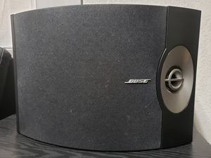 BOSE 301 speakers for Sale in Mitchell, SD