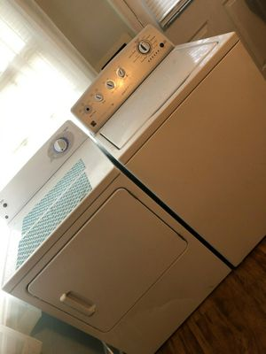 Washer & Dryer (Used, ok condition) for Sale in West Columbia, SC