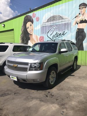 2013 Chevy Tahoe Z-71 for Sale in Houston, TX