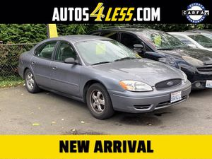 2006 Ford Taurus for Sale in Puyallup, WA